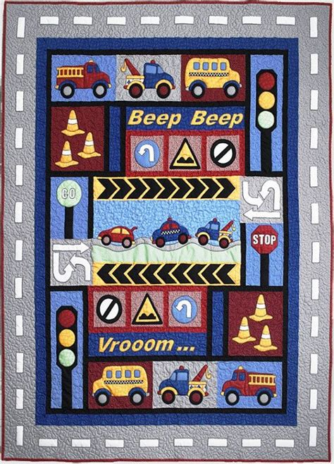 Patchwork Quilt Patterns For Boys - 17 best images about baby quilts on kid quilts