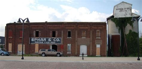 Office Depot Winchester Ky by Historic Building In Downtown Winchester Ky 127 N