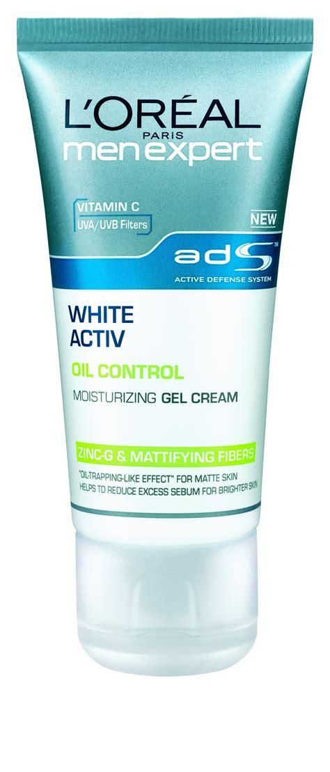 Harga Wash L Oreal loreal expert white activ bright