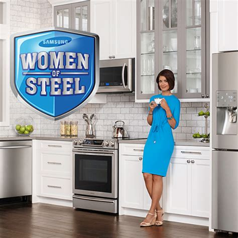 Kitchen Sexist by Of With Samsung And Salted Almonds