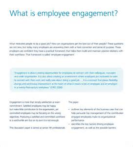 employee engagement plan template hr strategy template 39 word pdf documents