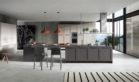 arredo moderne cucine con ante riquadrate o a telaio cose di casa
