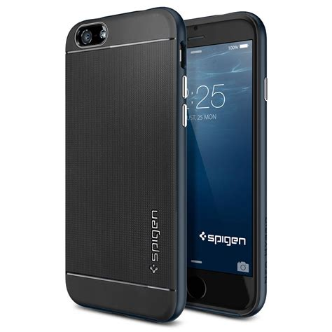 Casing Back Sgp Spigen Neo Hybrid Iphone 77 Plus Soft spigen neo hybrid for iphone 6 ebay