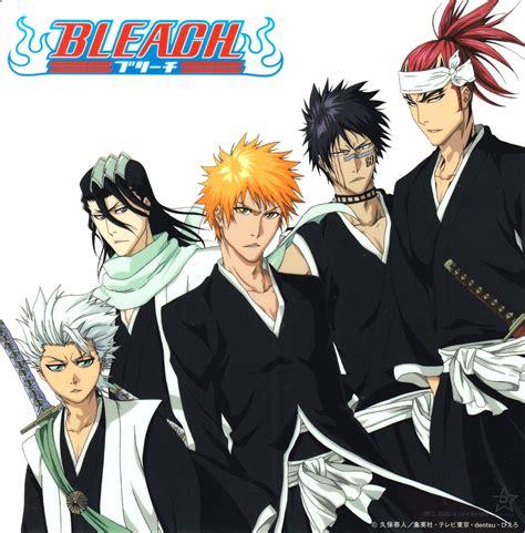 bleach bleach anime photo 33143967 fanpop
