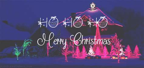 merry christmas animated gif images pictures