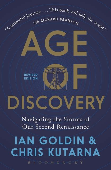 age of discovery navigating the risks and rewards of our new renaissance books age of discovery navigating the storms of our second