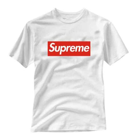 t shirt distro supreme supreme logo white t shirt 24 99 shirts remeras