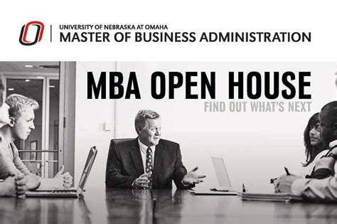 Wmu Mba Open House by A Dynamic College Of Business Administration