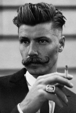 mens haircuts vintage retro medern hairstyle hairstyle ideas for men