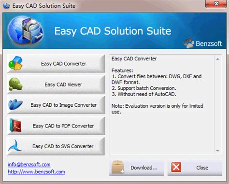 easy cad software easy cad solution suite all in one cad software solutions for microsoft windows