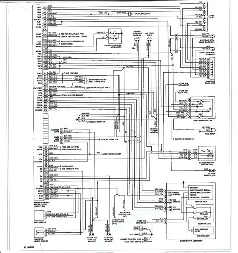honda accord transmission wiring diagram best site