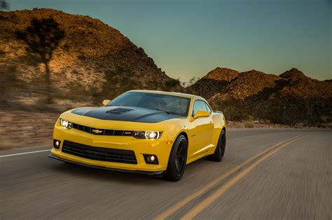 2014 Chevy Camaro Ss by 2014 Chevrolet Camaro Reviews And Rating Motor Trend