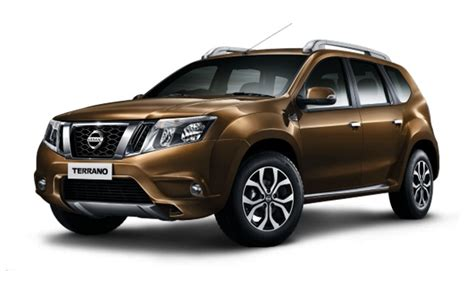 nissan renault car nissan terrano india price review images nissan cars