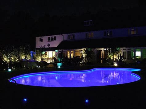 Swimming Pool Led Light Bulbs Pool Lighting Underwater Led Boat Lights