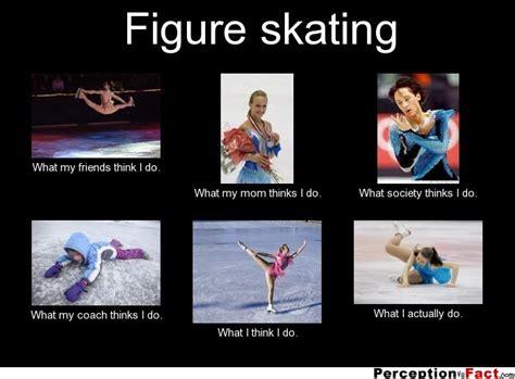 Figure Skating Memes - figure skating memes memes