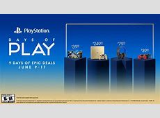 Days of Play sale is live: Playstation Slashes prices on ... Emulators For Psp Cfw