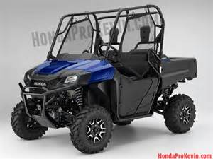 Honda Utv 2017 Honda Utv 2017 2018 Best Cars Reviews