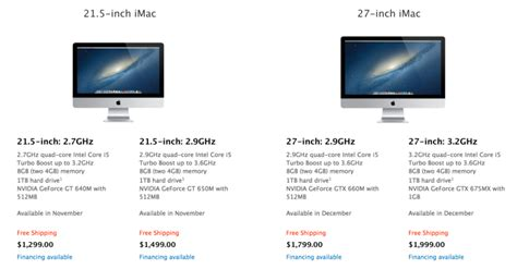 new imac review when is new imac coming new imac specs