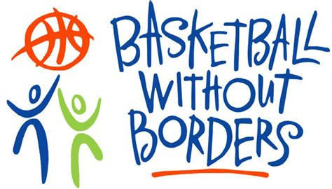 without borders netscouts basketball heads to basketball without borders