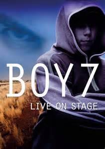 boy 7 12