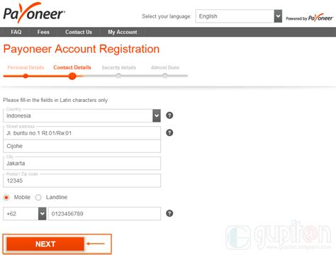 ingin membuat kartu kredit cara membuat kartu kredit mastercard dari payoneer gupitan