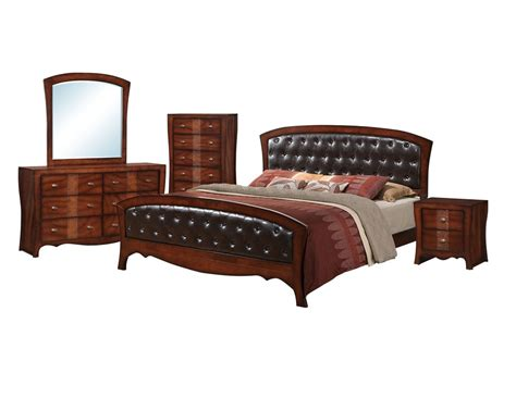 5 king size bedroom set picket house furnishings jansen bedroom collection king