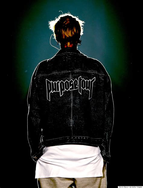 Jaket Hoodie Purpose Tour Justin Bieber 2 justin bieber kicks world tour with unfortunate
