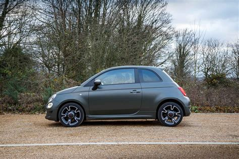 2017 fiat 500s review