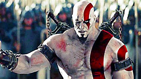 kiedy powstanie film god of war animated movies 2016 latest hd 1080 god of war youtube