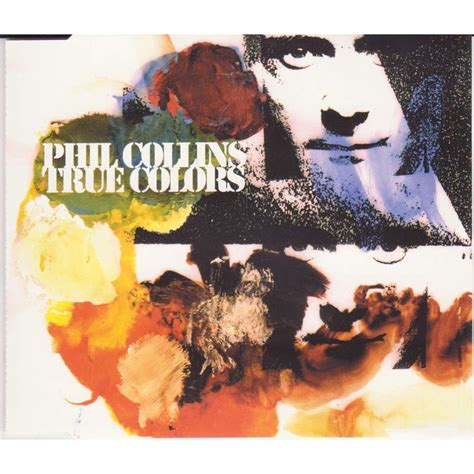 phil collins true colors true colors radio version by phil collins mcd with