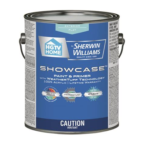 cost of sherwin williams exterior paint hgtv home by sherwin williams showcase exterior