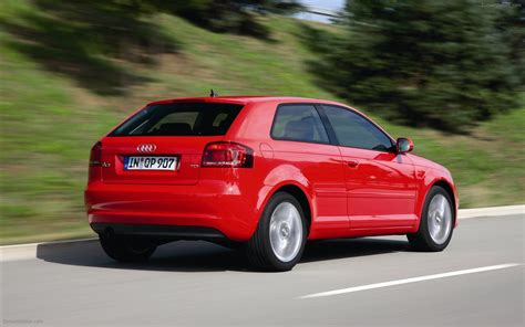 Audi A3 2011 by Audi A3 2011 Widescreen Car Photo 11 Of 34