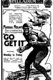 film get up and go go and get it 1920 directed by marshall neilan henry
