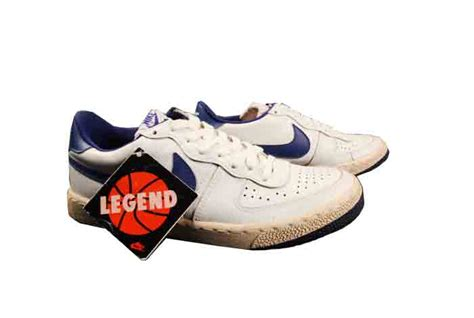 history of basketball shoes history of nike basketball shoes timeline