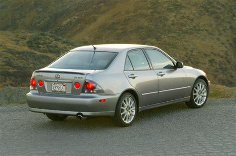 2003 lexus is 2003 lexus is 300 1st generation toyota