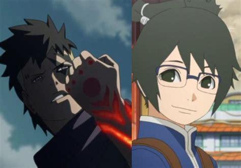 rekomendasi anime grafik terbaik siapakah kawaki teman atau musuh utama boruto dafunda