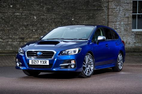 subaru levorg subaru levorg facelifted for 2017 rms motoring