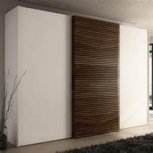 Bedroom Armoire Tv Multi Forma Ii Sliding Wardrobe Hulsta