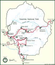 file yosemite national park map png wikimedia commons