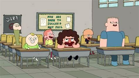 detention room detention room clarence wiki fandom powered by wikia