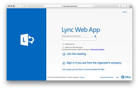 how to uninstall lync web app lync web app is installed but not recognized apple help