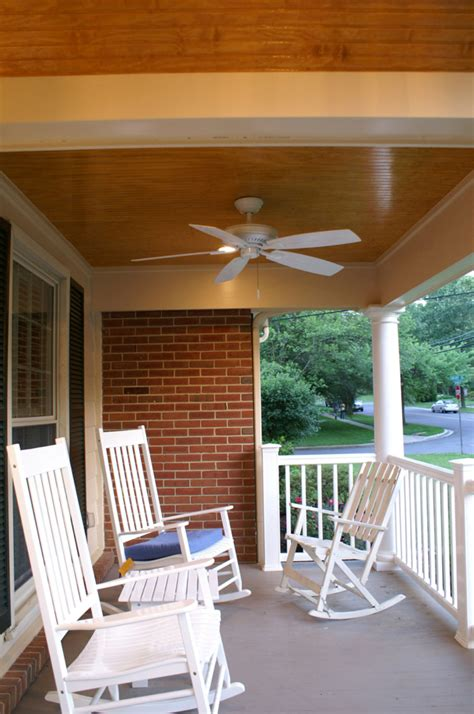 Terrace Ceiling Design Ceiling Fans Without Lights Home Design Ideas