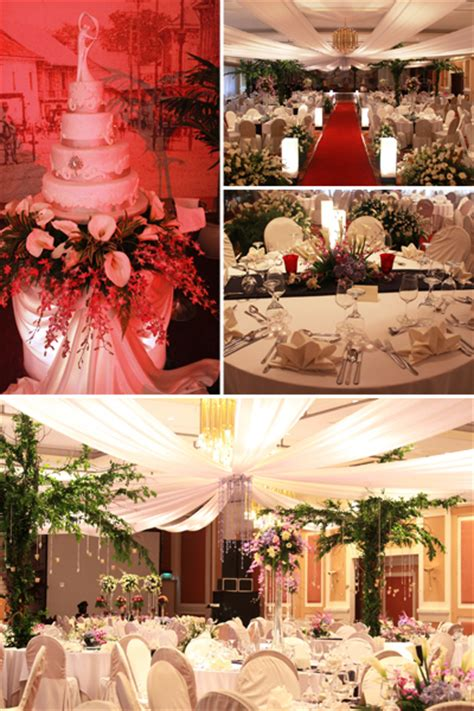 bridal shower venue philippines marco polo plaza cebu cebu hotel wedding cebu hotel wedding reception venues kasal