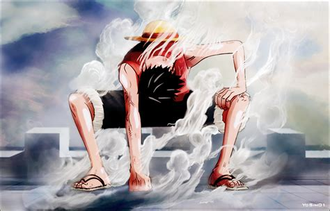 Phone Onepiece Luffy 11117 one luffy gear second hd picture wallpaper walops