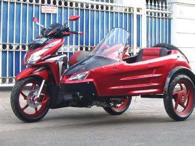 Cover Selimut Motor Vario 125 Berkualitas Warna Merah 12 serba serbi modifikasi honda vario techno 125