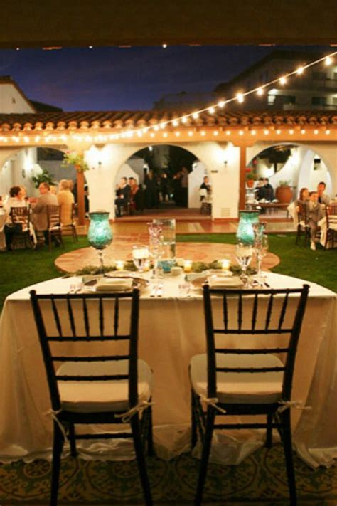 casa romantica cultural center gardens weddings get