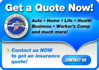 compare house insurance quotes online welcome to brown brown of oklahoma