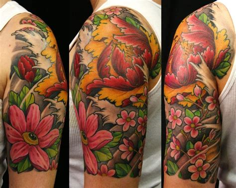 japanese tattoo flower seasons 15 best images about japanese designs on pinterest