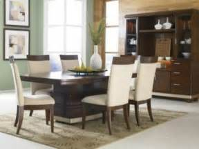 Modern Furniture Dining Room Set White Contemporary Dining Room Sets Decobizz