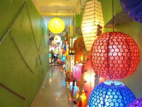 Handmade Paper Lanterns - great t shirts picture of thamel kathmandu tripadvisor